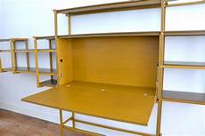 24mm cabinet with folding table arend groosman