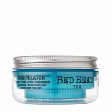 bed by tigi manipulator