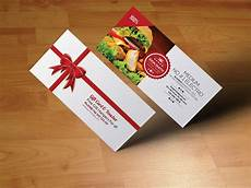 Gift Card Samples Free Free 14 Food Coupon Examples In Psd Ai Eps Vector