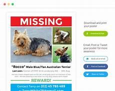Lost Dog Poster Maker Lost Dog Pictures Goldenacresdogs Com