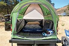 truck tent by dirt wheels magazine