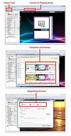 Online Title Page Maker Boxoft Free Flip Page Maker 100 Innovative Freeware For
