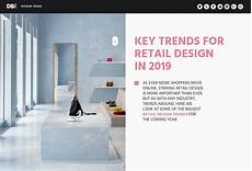 Home Trends And Design Retailers Key Trends For Retail Design In 2019 Design Build