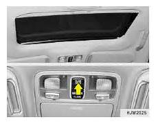 Sunroof Features Of Your Hyundai Hyundai Tucson Owners