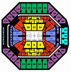 Spurs Seating Chart Att Center Seating Chart Gallery Of Chart 2019