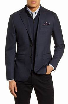 sports coats for big and baker ted baker synthetic rhino slim fit sport coat with insert