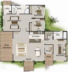 3 bed 100m2 house plans bedroom house plans australian