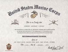 Officer Promotion Certificate Template 20 Army Officer Promotion Certificate Template In 2020