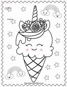 Unicorn Malvorlagen Kostenlos Quiz Sweet Unicorn Coloring Pages Free Printable