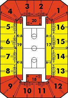 Cameron Indoor Stadium Seating Chart With Rows And Seat Numbers Sports Concert And Theater Tickets Rickstickets And More