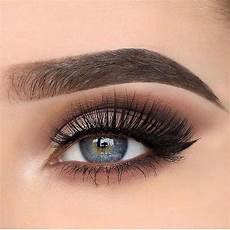 augen make up dezent blau beautycosmeticlife which one you like the most comment