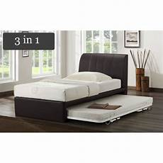 bn bed frame mattress set single size maliland with
