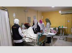 Satu Orang Jemaah Haji Kerinci Masih Tetap Dirawat di