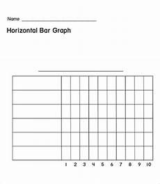 Graph Chart Template Bar Graph Templates 9 Free Pdf Templates Downlaod