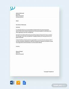 Letter Of Recommendation Administrative Assistant 111 Free Reference Letter Templates Pdf Word Google