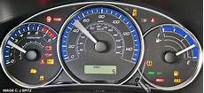 Subaru Dashboard Lights Subaru Impreza Warning Lights Decoratingspecial Com