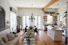 Joanne Designs On The Brightside Inspiration Magnolia Homes
