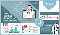 Medical Templates Free Download Free Medical Powerpoint Templates Design