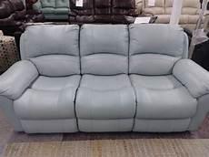 Aqua Leather Sofa 3d Image by Aqua Leather Sofa Aqua Blue Leather Sofa 14 In