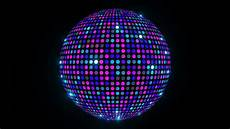 Disco Party Lights Dvd Funky Disco Ball Fast Loopable Stock Footage Video 1738465