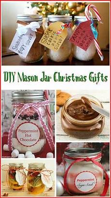 10 diy jar gift ideas 5 minutes for