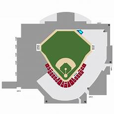Chase Field Suite Seating Chart Chase Field Map Arizona Diamondbacks