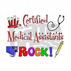 Certified Medical Assistant Qualifications Certified Medical Assistant Magnets Certified Medical