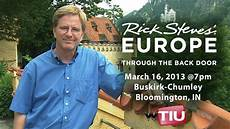 Buskirk Chumley Theater Seating Chart Rick Steves Europe Through The Back Door March 16