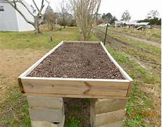readying your raised beds for northwest florida s best
