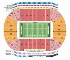Arbor Stadium Seating Chart Michigan Stadium Seating Chart Arbor