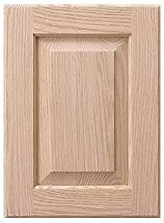cabinet doors n more 16 quot w x 22 quot h x 3 4 quot replacement