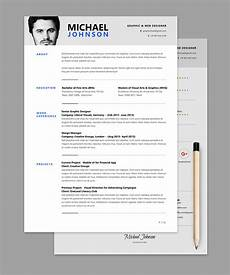 Facebook Resume Template Resume Cv Psd Template Graphicsfuel