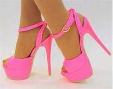 Light Pink Sparkly Heels 18 Cute High Heels Inspirations To Complete Your Girly