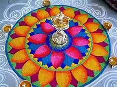 Flower Decoration Ke Wallpaper by Wallpaper Diwali Rangoli Hd Wallpaper Free