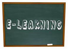 Online Chalkboard E Learning School Chalkboard Online Internet Web Based