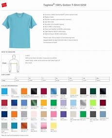 Hanes Chart 最高 50 Hanes T Shirts Size Chart ジャスラトーム