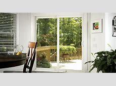 Alside : Products : Windows & Patio Doors : Sliding Patio