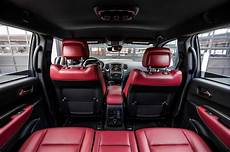 2020 dodge durango interior 2020 dodge durango interior concept price suv project