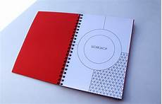 Notepad Designs Creative Notepad On Behance