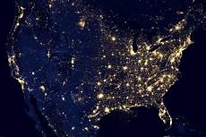Places With No Light Pollution In An Era Of Light Pollution The Darkest Skies In The