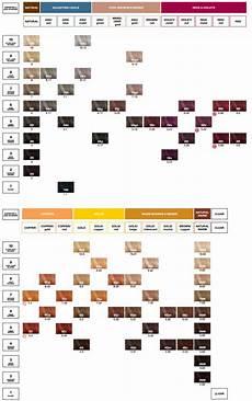 Redken Cover Fusion Color Chart 26 Redken Shades Eq Color Charts ᐅ Templatelab