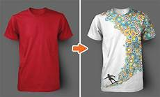 Tshirt Design Template Photoshop Apparel Mockup Template Essentials Collection By