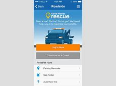 Allstate® Mobile iPhone App   App Store Apps
