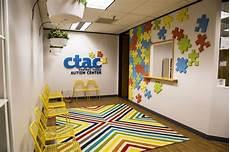 Autism Jobs Michigan Ctac Main Lobby Central Texas Autism Center Office