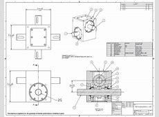2 Manufacturing drawing plan for free download on ayoqq cliparts