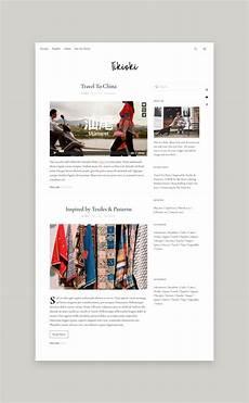 Blog Layouts New Blog Layouts For Our Uku Wordpress Theme Elmastudio