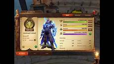 Crusaders Of Light Shadow Knight Crusaders Of Light Shadow Knight Stats And Dps Youtube