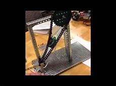 Compound Machines Compound Machines Vex Youtube