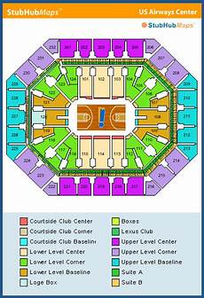 Talking Stick Stadium Seating Chart Talking Stick Resort Arena Seating Chart Pictures