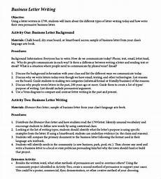 Sample Of Marketing Letters To Business 25 Business Letter Templates Pdf Doc Psd Indesign